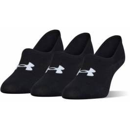 Ponožky Under Armour ESSENTIAL ULTRA LOW LINER 1312440-002 Velikost MD